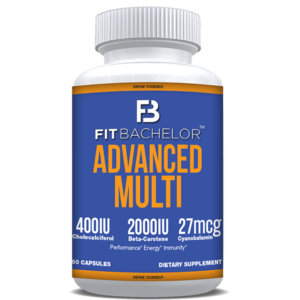 Fit Bachelor Advanced Multi