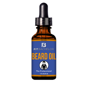 Fit Bachelor Beard Oil The Professional
