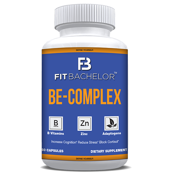 Fit Bachelor Be-Complex