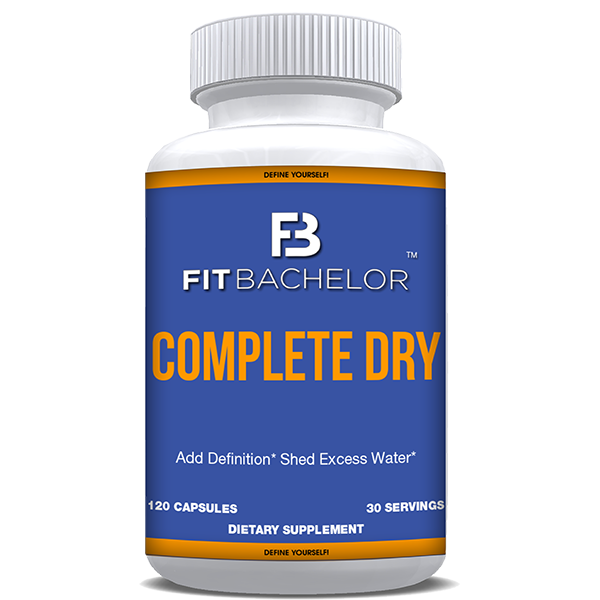 Fit Bachelor Complete Dry