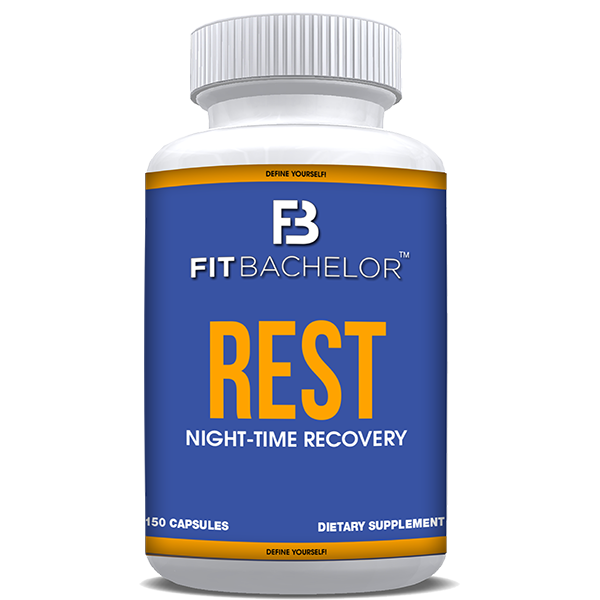 Fit Bachelor Rest Night-time Recovery