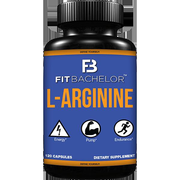 Fit Bachelor L-Arginine