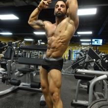 Profile picture of Shane Eslahi