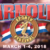 Group logo of Road to the Arnold